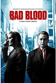 Watch Free Bad Blood (2017 )