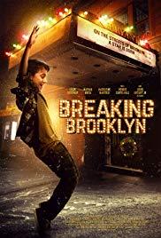 Watch Free Breaking Brooklyn (2018)
