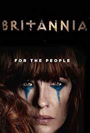 Watch Free Britannia (2017 )