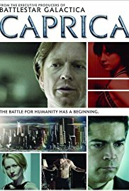 Watch Free Caprica (20092010)