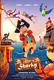 Watch Free Captn Sharky (2018)