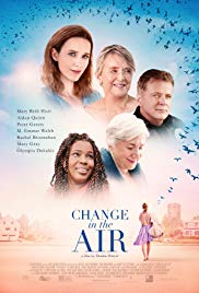 Watch Free Change in the Air (2018)