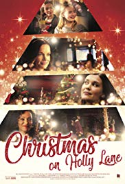 Watch Free Christmas on Holly Lane (2018)