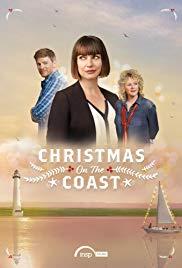 Watch Free Christmas on the Coast (2017)