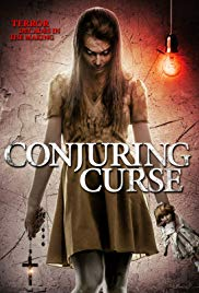 Watch Free Conjuring Curse (2018)