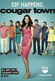 Watch Free Cougar Town (20092015)