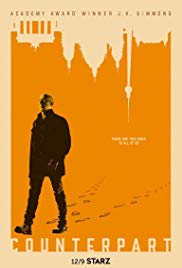Watch Free Counterpart (2017 )