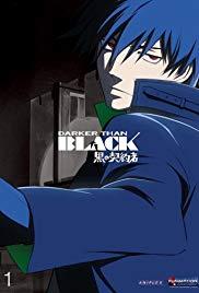 Watch Free Darker Than Black: Gemini of the Meteor (20072010)