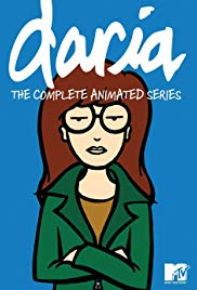 Watch Free Daria (19972001)