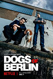 Watch Free Dogs of Berlin (2018 )