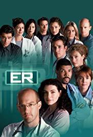 Watch Free ER (19942009)