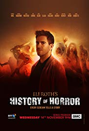 Watch Free Eli Roths History of Horror (2018 )