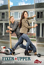 Watch Free Fixer Upper (2013 )
