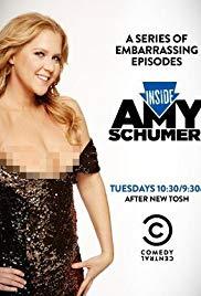 Watch Free Inside Amy Schumer (2013 )