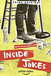 Watch Free Inside Jokes (2018 )