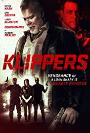 Watch Free Klippers (2018)