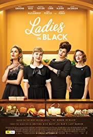 Watch Free Ladies in Black (2018)