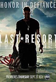 Watch Free Last Resort (20122013)