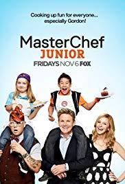 Watch Free MasterChef Junior (2013 )