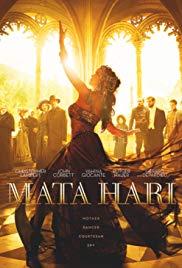 Watch Free Mata Hari (2016 )