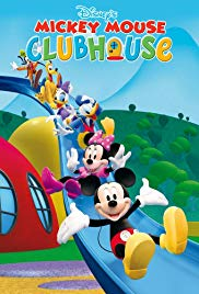 Watch Free Mickey Mouse Clubhouse (20062016)