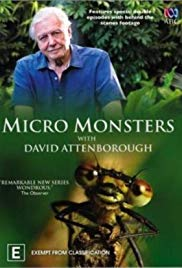 Watch Free Micro Monsters 3D (2013 )
