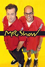 Watch Free Mr. Show with Bob and David (19951998)