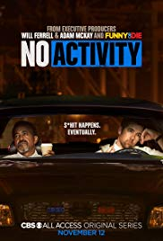 Watch Free No Activity (2017 )