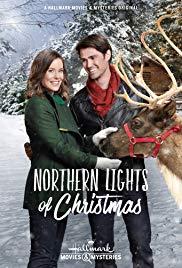 Watch Free Northern Lights of Christmas (2018)