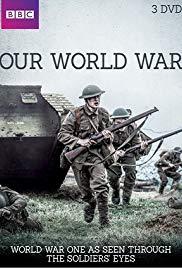 Watch Free Our World War (2014 )