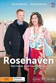 Watch Free Rosehaven (2016 )