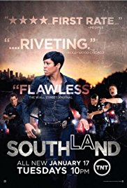 Watch Free Southland (20092013)