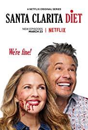 Watch Free Santa Clarita Diet (2017 )