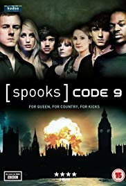 Watch Free Spooks: Code 9 (2008 )
