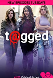Watch Free T@gged (2016 )