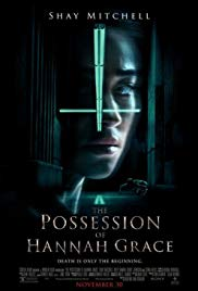 Watch Free The Possession of Hannah Grace (2018)