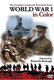 Watch Free World War 1 in Colour (2003 )