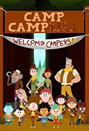 Watch Free Camp Camp (2016 )