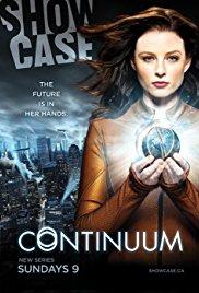 Watch Free Continuum (20122015)