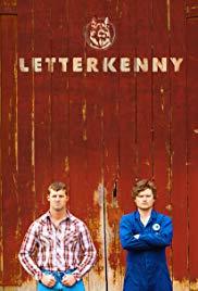 Watch Free Letterkenny (2016 )