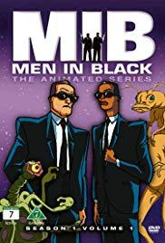 Watch Free Men in Black: The Series (19972001)