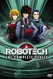 Watch Free Robotech (1985 )
