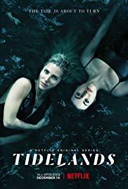 Watch Full Movie :Tidelands (2018 )