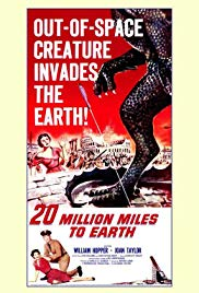 Watch Free 20 Million Miles to Earth (1957)