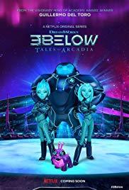 Watch Free 3 Below (2018 )