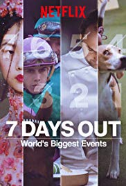 Watch Free 7 Days Out (2018 )