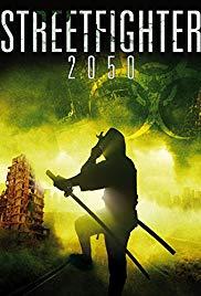Watch Free Bloodfist 2050 (2005)