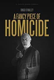 Watch Free A Fancy Piece of Homicide (2015)