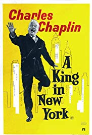 Watch Free A King in New York (1957)