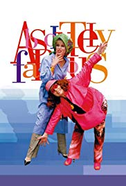 Watch Free Absolutely Fabulous (19922012)
